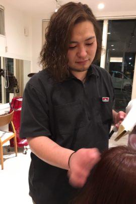 遠藤 翔太