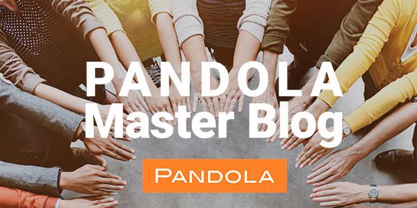 PANDOLA Master Blog